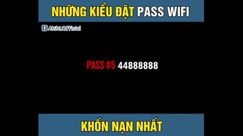 Troll Pass Wifi